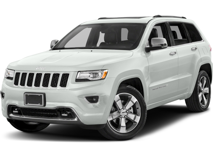 2014 Jeep Grand Cherokee 4WD 4dr Overland St. Paul MN