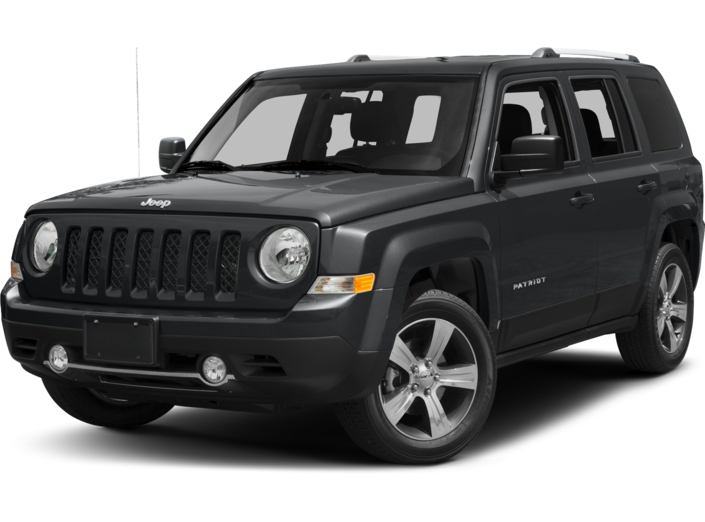 2016 Jeep Patriot Latitude Franklin TN