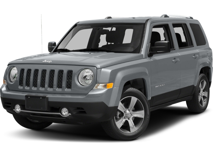 2016 Jeep Patriot 4WD 4dr Lake Elmo MN
