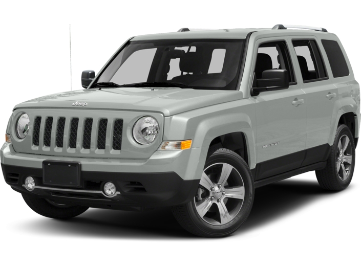 2017 Jeep Patriot FWD Stillwater MN