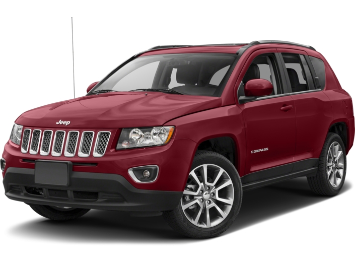2015 Jeep Compass 4WD 4dr Providence RI