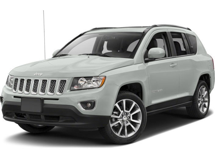 2016 Jeep Compass 4WD 4dr Lake Elmo MN