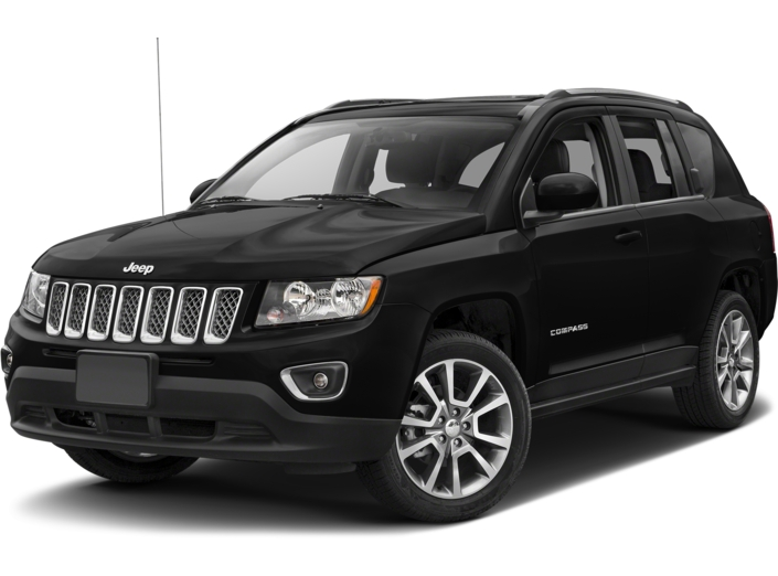 2017 Jeep Compass FWD Lake Elmo MN