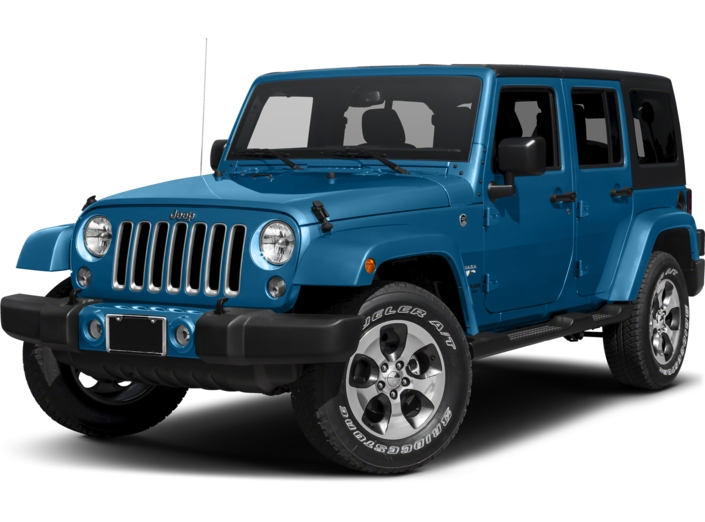 2014 Jeep Wrangler Unlimited Sahara Franklin TN
