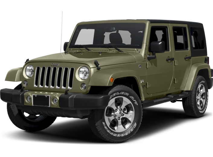 2013 Jeep Wrangler Unlimited 4WD 4dr St. Paul MN