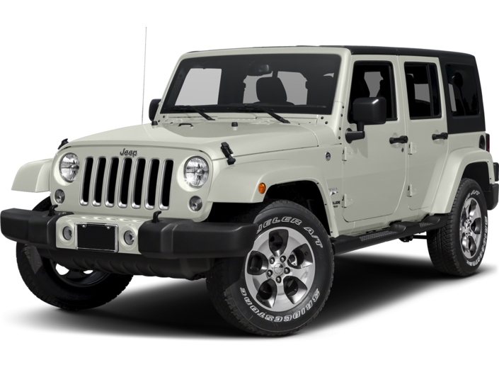2015 Jeep Wrangler Unlimited Sahara Bay Shore NY