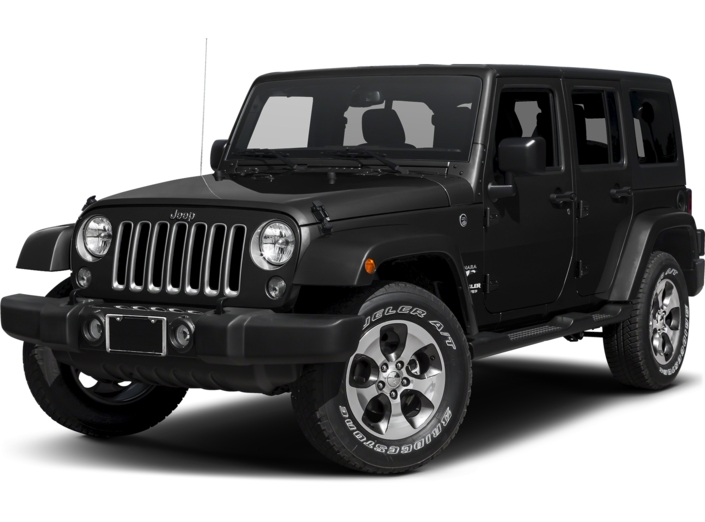 2016 Jeep Wrangler Unlimited Sahara White Plains NY