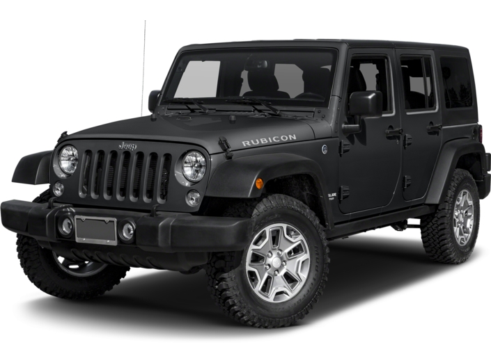 2014 Jeep Wrangler Unlimited 4WD 4dr Rubicon Stillwater MN