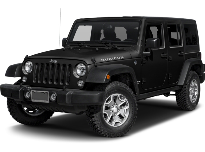 2016 Jeep Wrangler Unlimited Rubicon City of Industry CA