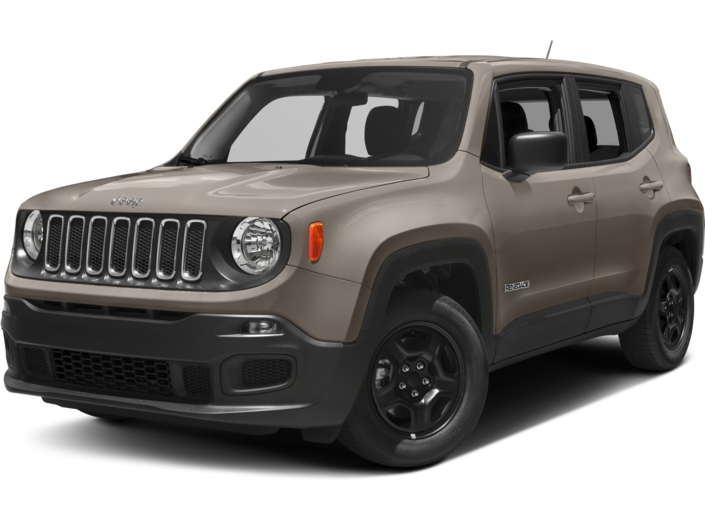 2017 Jeep Renegade Sport Franklin TN