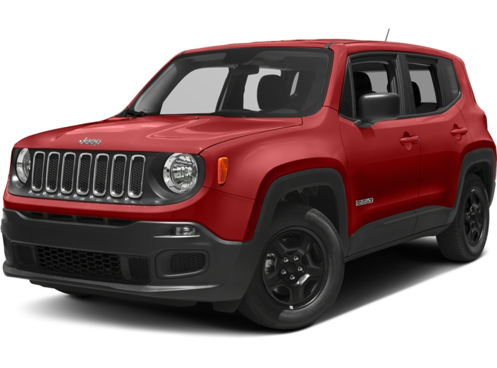2018 Jeep Renegade 4x4 Lake Elmo MN