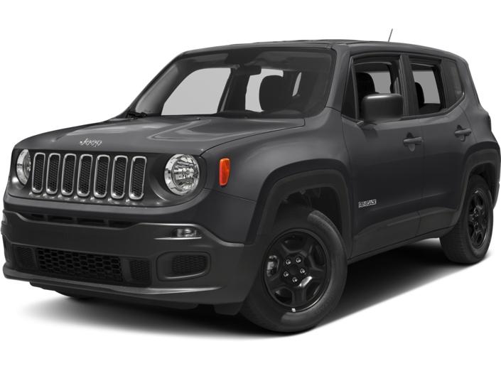 2018 Jeep Renegade 4x4 Lake Elmo MN