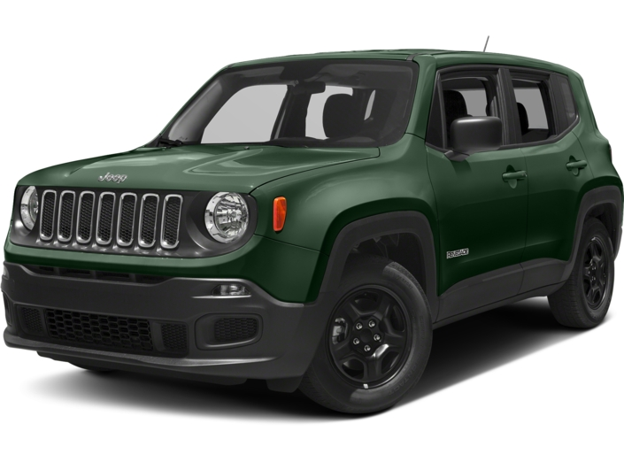 2016 Jeep Renegade 4WD 4dr Stillwater MN