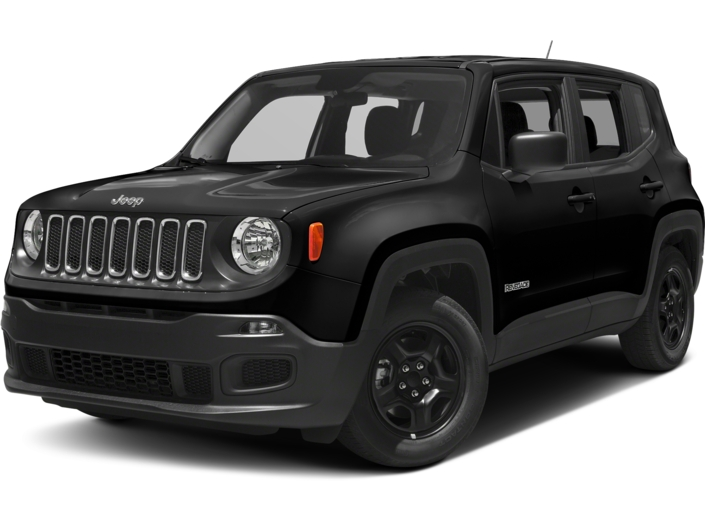 2016 Jeep Renegade 4WD 4dr Lake Elmo MN