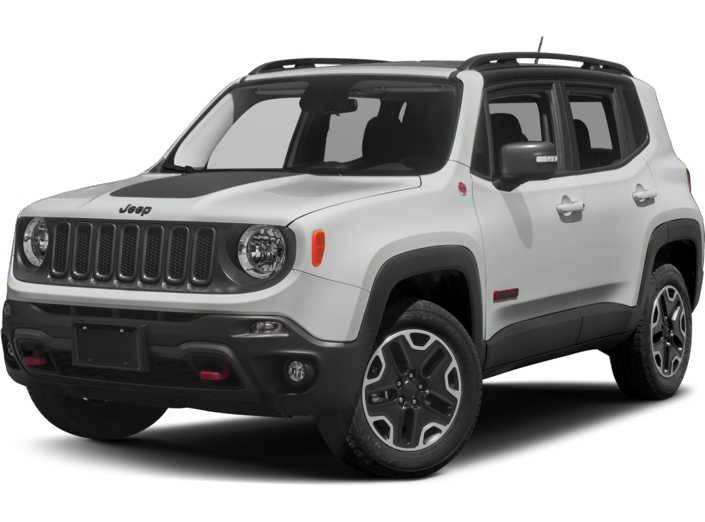 2016 Jeep Renegade Trailhawk McMinnville OR