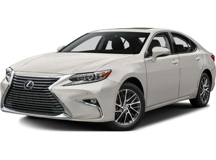 2016 Lexus ES 350 City of Industry CA