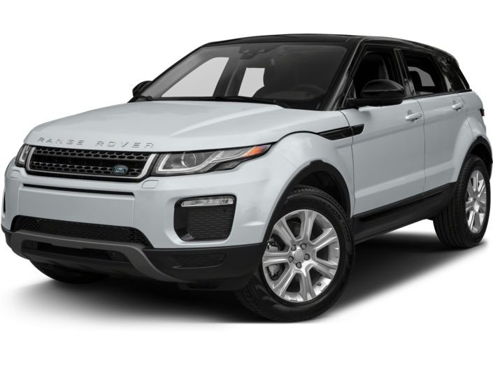 2016 Land Rover Range Rover Evoque  Merriam KS