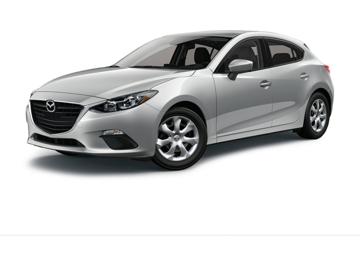 2016 Mazda Mazda3 i Franklin TN