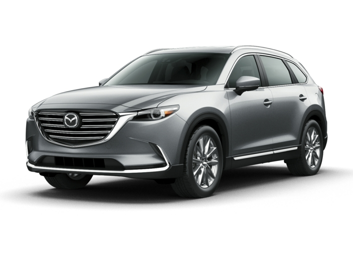 2016 Mazda CX-9 Signature Franklin TN