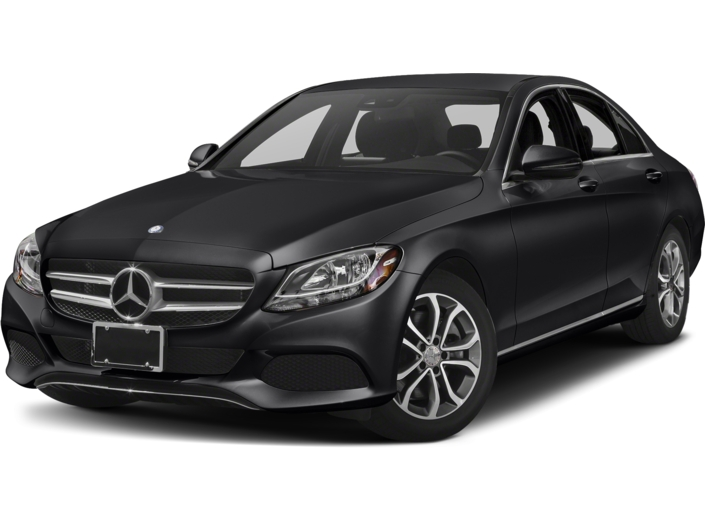 2016 Mercedes-Benz C 4dr Sdn 300 4MATIC® Kansas City MO