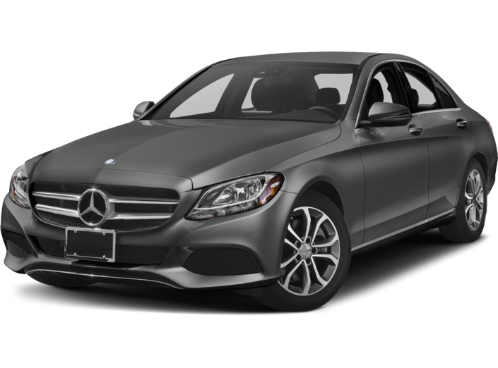 2018 Mercedes-Benz C 300 4MATIC® Sedan Kansas City MO