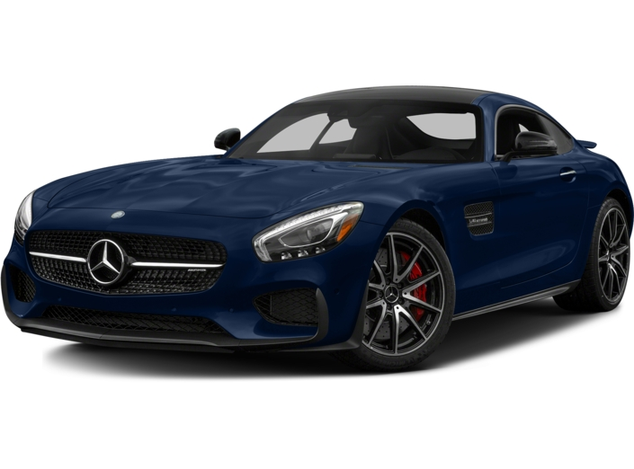 2016 Mercedes-Benz GT AMG® S Kansas City MO