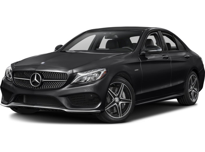 2016 Mercedes-Benz C 450 4MATIC® Sedan Merriam KS