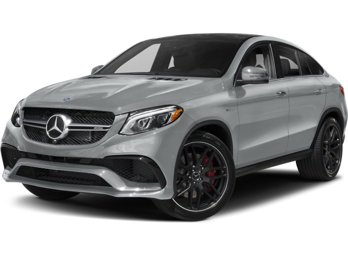 2019 Mercedes-Benz GLE AMG® 63 S 4MATIC® Coupe Morristown NJ