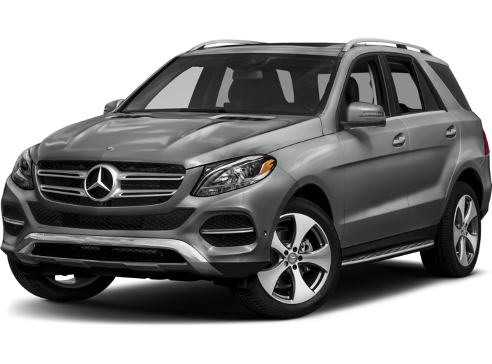 2016 Mercedes-Benz GLE 4MATIC® 4dr 350 Merriam KS