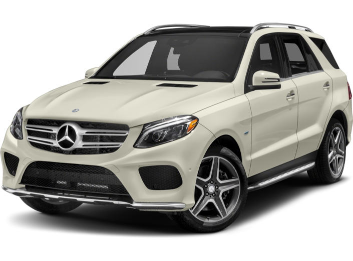 2017 Mercedes-Benz GLE 550 Hybrid 4MATIC® Kansas City MO
