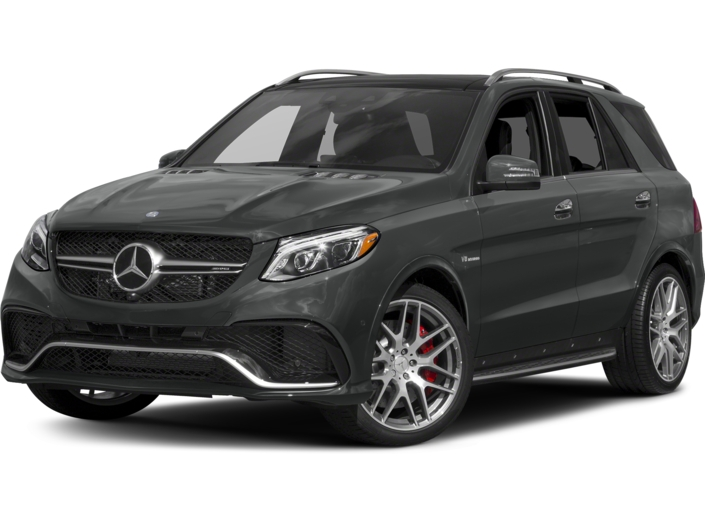 2019 Mercedes-Benz GLE AMG® 63 S 4MATIC® SUV Merriam KS