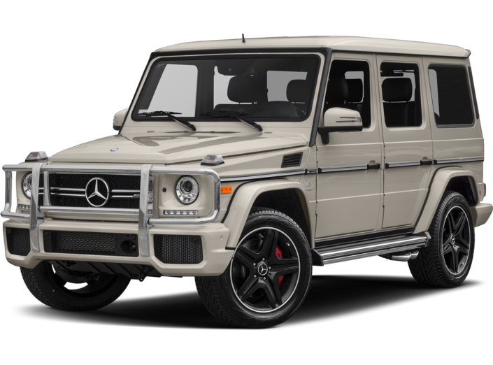 2017 Mercedes-Benz G AMG® 63 4MATIC® SUV Merriam KS