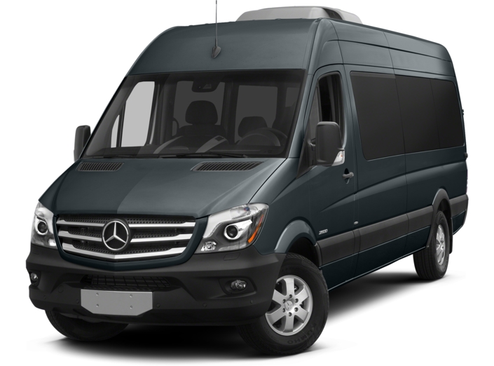 2018 Mercedes-Benz Sprinter 2500 Passenger Van  Long Island City NY