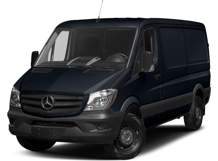 2018 Mercedes-Benz Sprinter 2500 Cargo Van  Long Island City NY