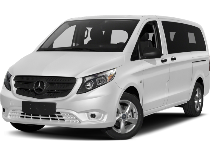 2018 Mercedes-Benz Metris Passenger Long Island City NY