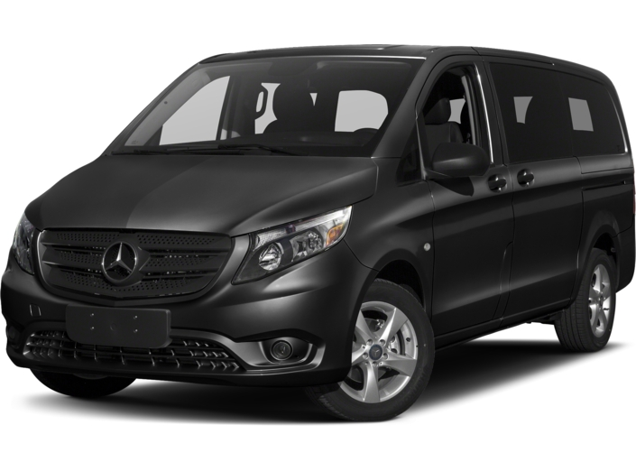2017 Mercedes-Benz Metris Passenger Van  Long Island City NY
