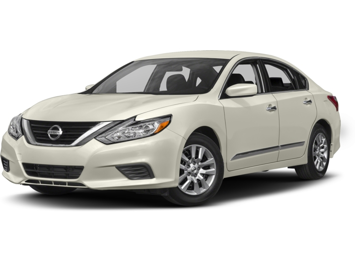 2016 Nissan Altima 2.5 McMinnville OR