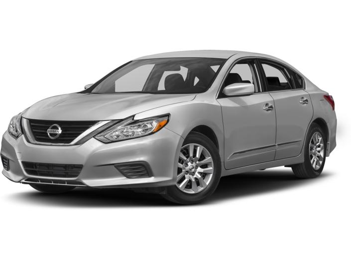 2017 Nissan Altima 2.5 S Sedan St. Paul MN