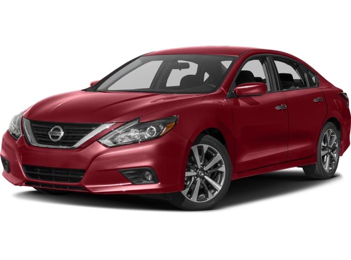 2016 Nissan Altima  Spartanburg SC