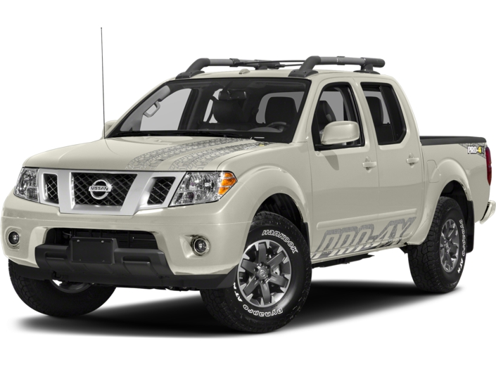 2015 Nissan Frontier PRO-4X West Jordan UT