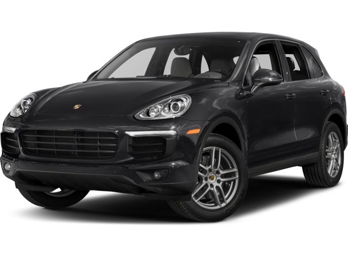 2016 Porsche Cayenne Base Merriam KS