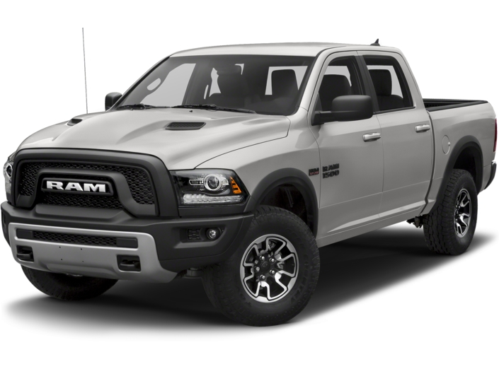 2016 RAM 1500 Rebel McMinnville OR