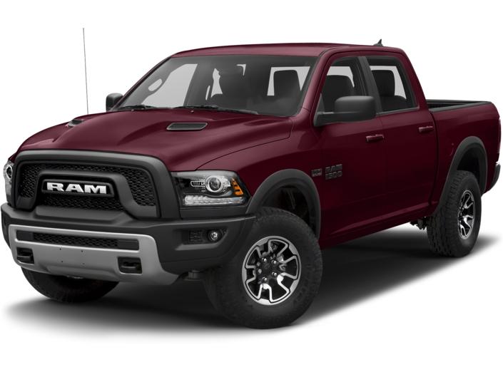 2018 RAM 1500 -X9 Lake Elmo MN