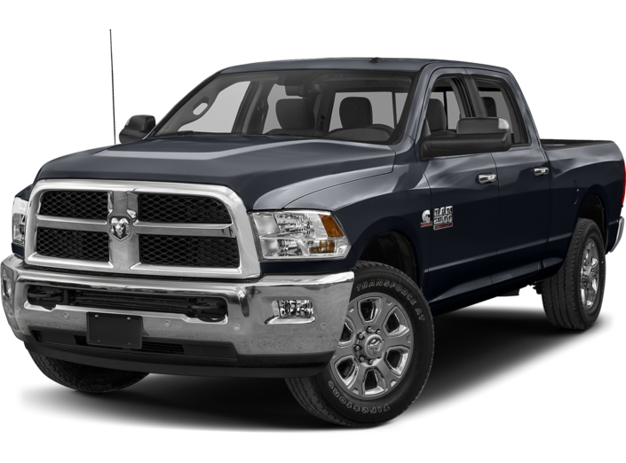 2018 Ram 2500 4x4 Crew Cab 8' Box Lake Elmo MN