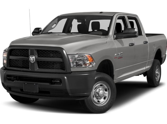 2014 Ram 2500 4WD Crew Cab 169 Tradesman Conroe TX