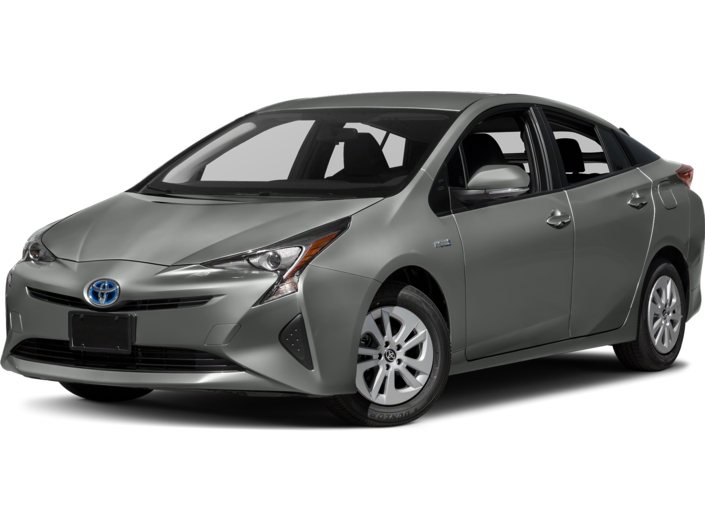 2018 Toyota Prius Four Lexington MA