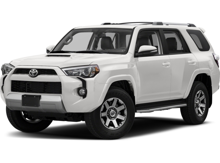 2017 Toyota 4Runner  McMinnville OR