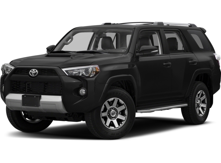 2019 Toyota 4Runner TRD Off-Road Premium Lexington MA