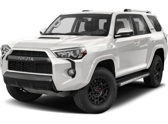 2019 Toyota 4Runner TRD Pro Lexington MA