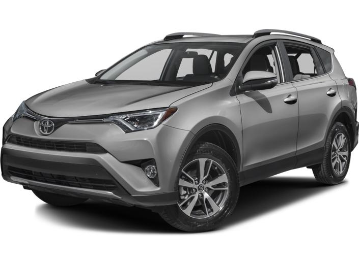 2016 Toyota RAV4  Providence RI